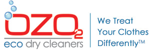 OZO2 Eco Dry Cleaners - Non-Toxic, Environmentally Friendly Cleaning, Free Pick-up and Delivery