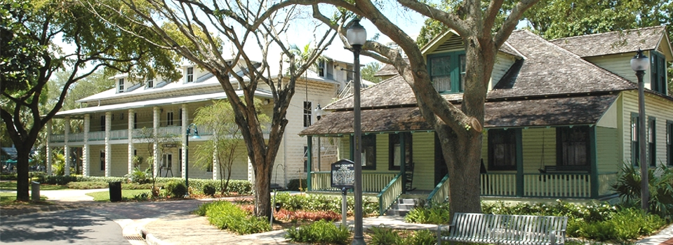 Fort Lauderdale Historical Society Museum
