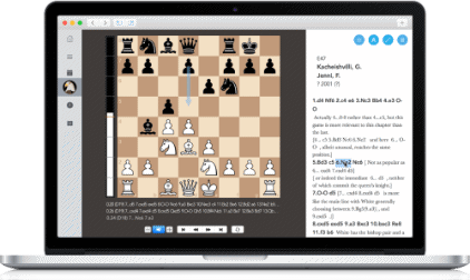 Chess Insight | Modern Chess Database Software for your Mac