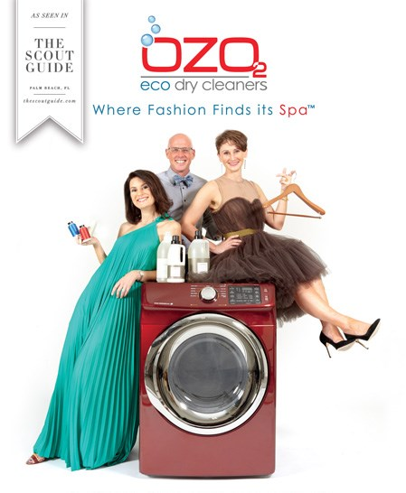 Our Story Ozo2 Eco Dry Cleaners