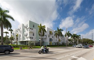 Dr Kennedy Homes Apartments Fort Lauderdale 1