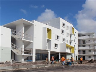 Dr Kennedy Homes Apartments Fort Lauderdale 3
