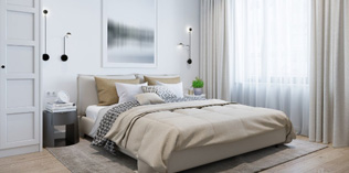 Bedlinen eco dry cleaning by OZO2