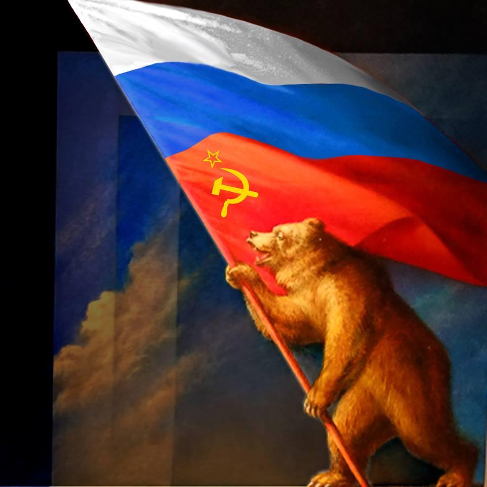 Картинки флага россии прикольные